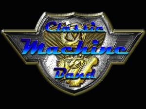 Logo-Banda Class ic Machine.